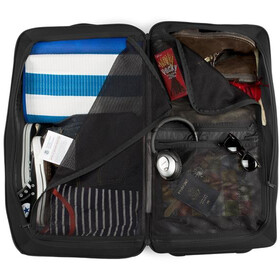 Timbuk2 Co-Pilot Maleta XL, black